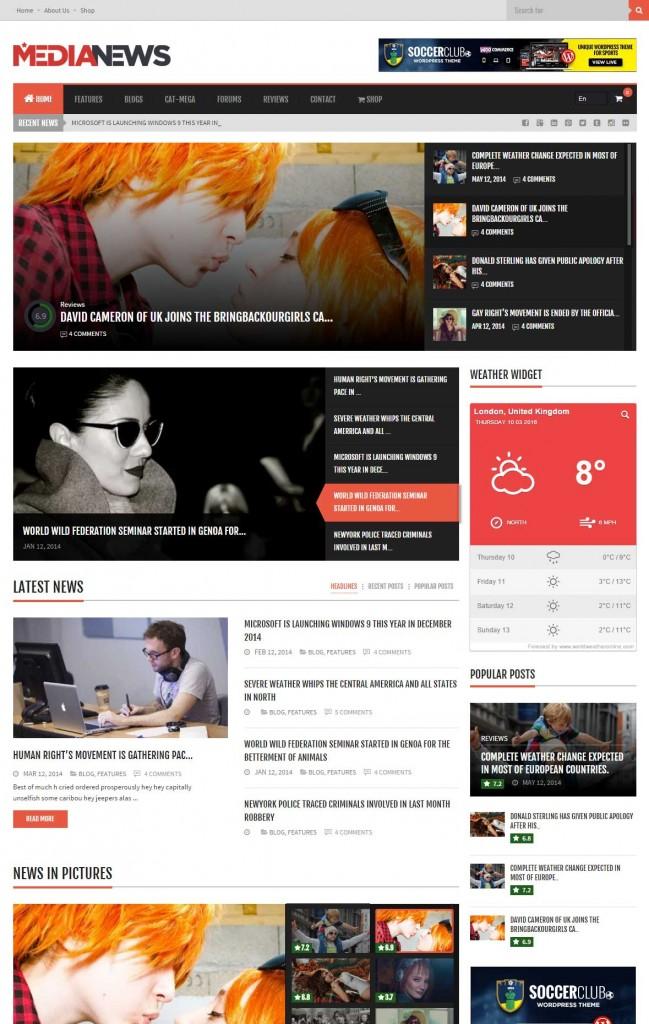 media-news
