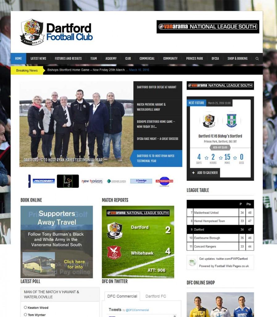 sports-news-web-portfolio
